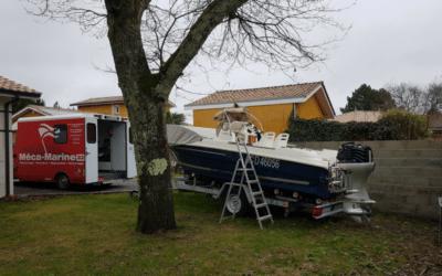 chantier-maintenance-entretien-réparation-dépannage-a-domicile-moteur-huile-bateau-bassin-arcachon-la-teste-buch-portfolio-galerie-meca-m
