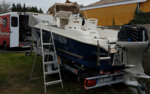 chantier-maintenance-entretien-réparation-dépannage-atelier-camion-mobile-moteur-huile-bateau-bassin-arcachon-la-teste-buch-portfolio-galerie-meca-m